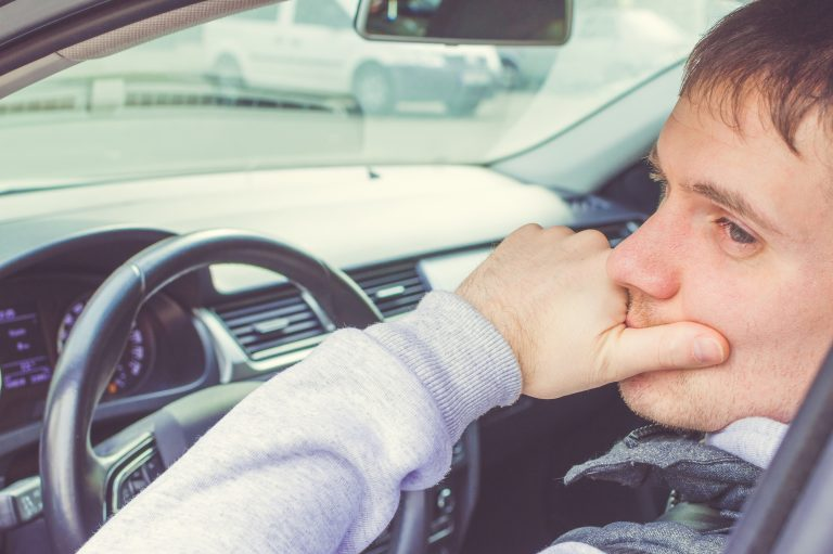 Mind Over Motor: Drift Off Driving