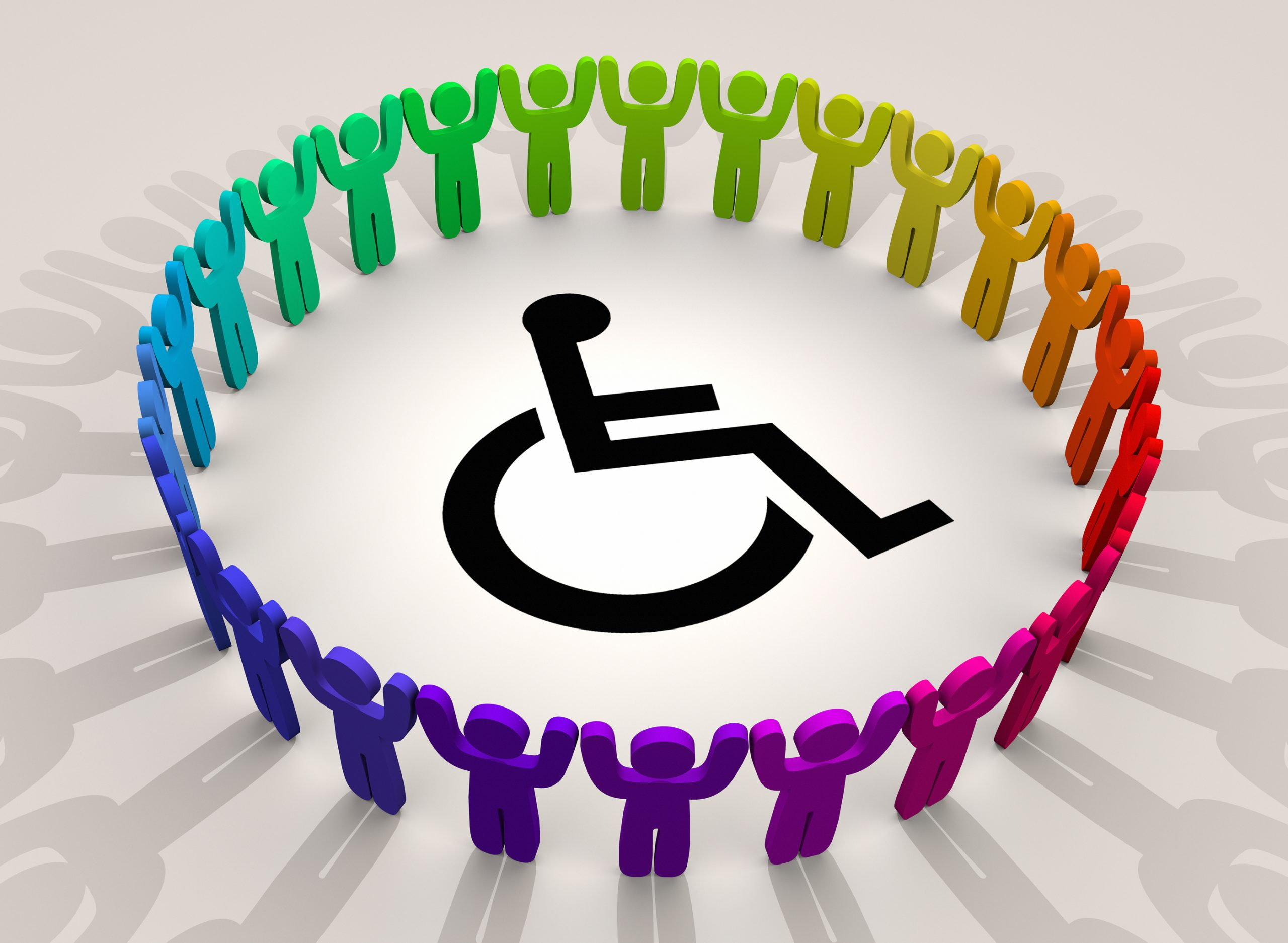Image result for disability rights