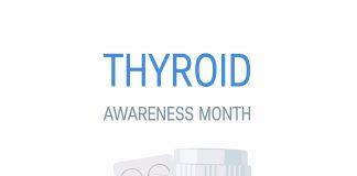 thyroid scaled