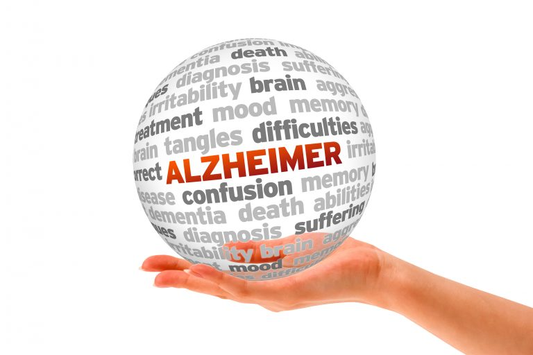 Make A Difference: World Alzheimer's Day