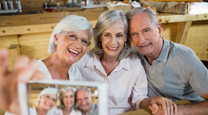 Seniors Lifestyle Magazine Talks To Retirees Have More Fun!