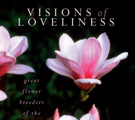 Seniors Lifestyle Magazine Talks To Visions Of Loveliness: Flowers And Great Flower Breeders Of The Past