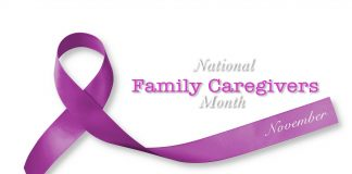 Seniors Lifestyle Magazine Talks To Celebrating National Family Caregivers Month