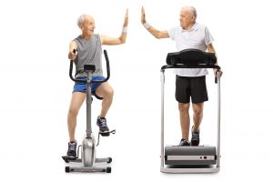 Seniors Lifestyle Magazine Talks To How To Keep Your Lungs Healthy In Old Age
