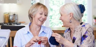 Seniors Lifestyle Magazine Talks To Cold Weather Activities For Seniors