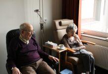 Seniors Lifestyle Magazine Talks To Palliative Care Vs Hospice Care