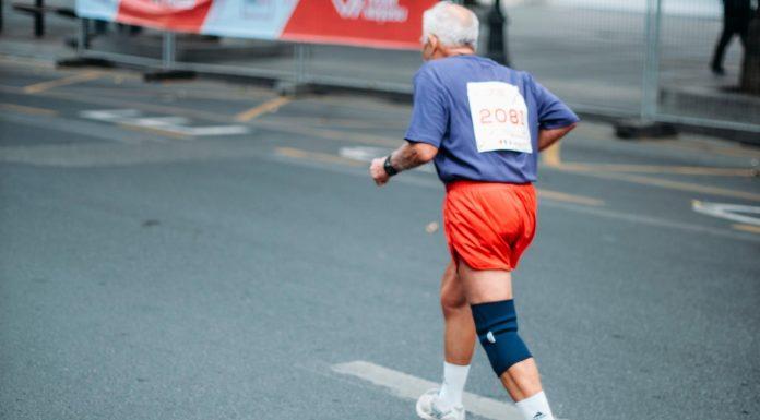 Seniors Lifestyle Magazine Talks To Physiotherapy And Senior Health