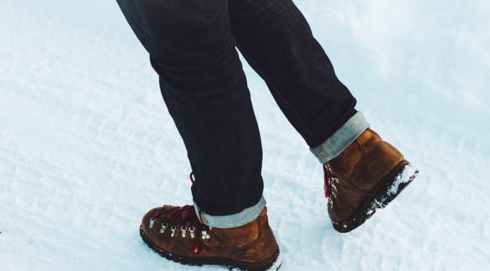Seniors Lifestyle Magazine Talks To Safe Winter Walking