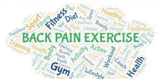 Seniors Lifestyle Magazine Talks To Exercises For Lower Back Pain