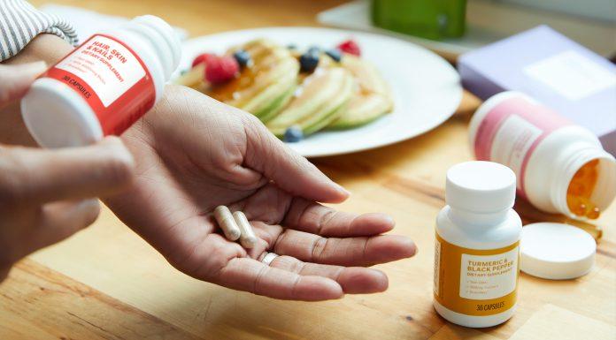 Seniors Lifestyle Magazine Talks To Nutritional Supplements