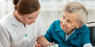 Seniors Lifestyle Magazine Talks To Diabetes And Older American Adults