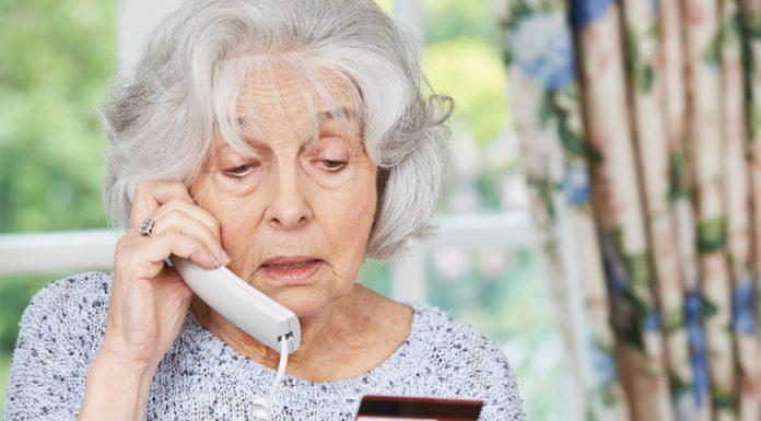 Seniors Lifestyle Magazine Talks To Falling Victim To A Scam