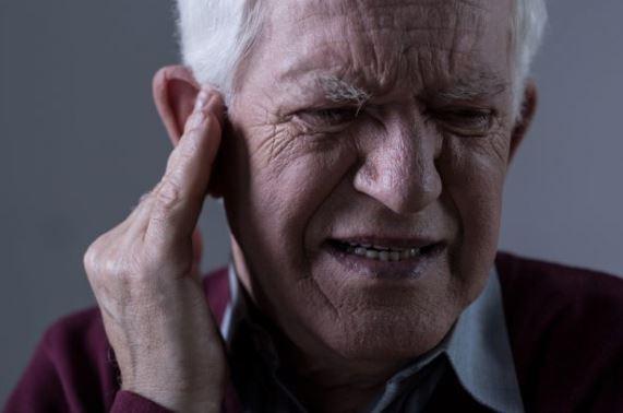 Seniors Lifestyle Magazine Talks To Tinnitus