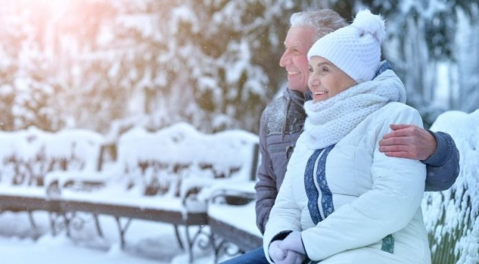 Seniors Lifestyle Magazine Talks To Staying Healthy During The Winter Months