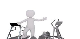 Seniors Lifestyle Magazine Talks To Treadmill Workout