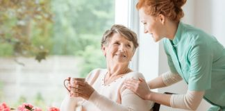 Seniors Lifestyle Magazine Talks To Hiring A Caregiver