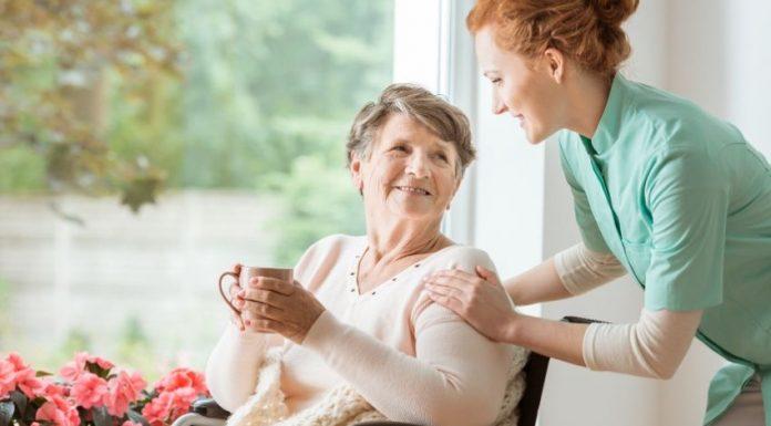 Seniors Lifestyle Magazine Talks To Hiring A Caregiver