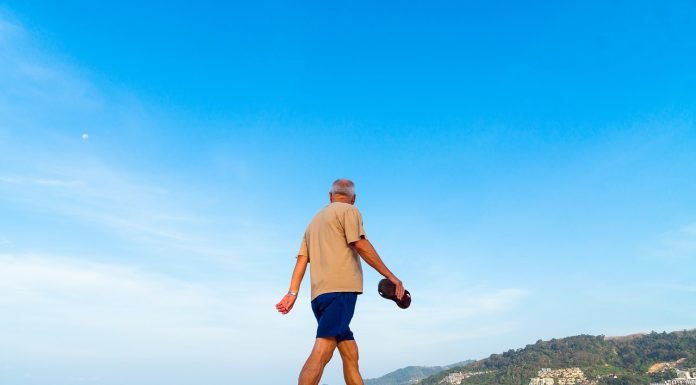 Seniors Lifestyle Magazine Talks To Relieving Chronic Pain and Increasing Activity