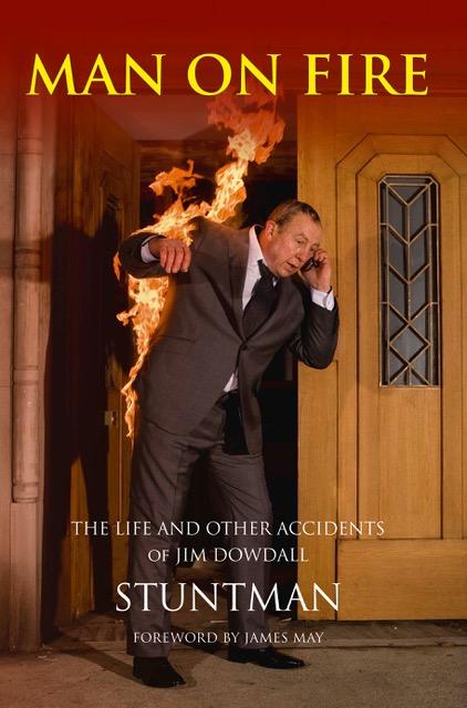 Seniors Lifestyle Magazine Talks To Jim Dowdall The Stunt Man