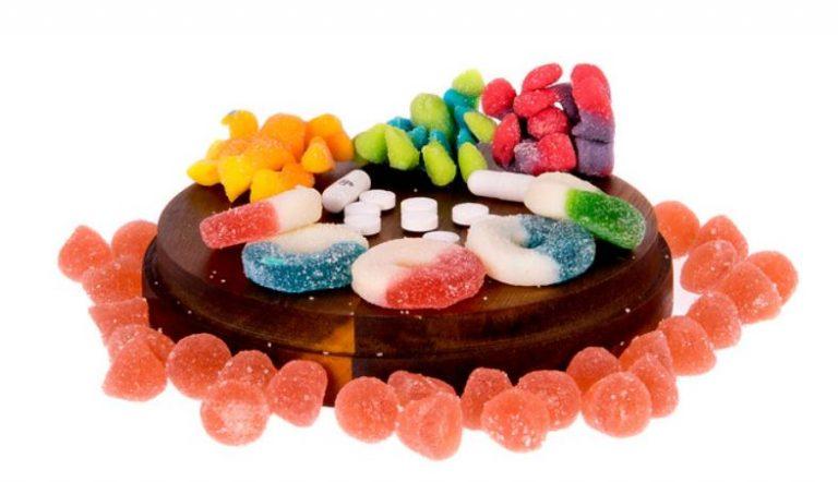 Let's Talk Gummies With CBD