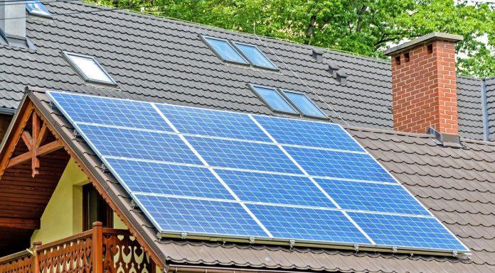 Seniors Lifestyle Magazine Talks To Solar Energy For Home Use