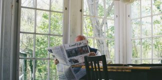 Seniors Lifestyle Magazine Talks To Like To Work? Why to Not Retire