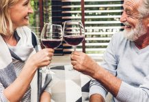 Seniors Lifestyle Magazine Talks To Valentine's Day: Celebrate Love At Any Age