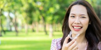 Seniors Lifestyle Magazine Talks To Orthodontic Treatment: Retainers For Teeth