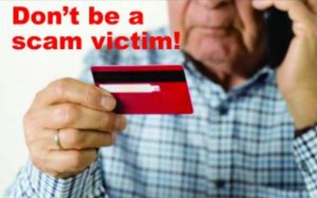 Seniors Lifestyle Magazine Talks To Scams Against Seniors