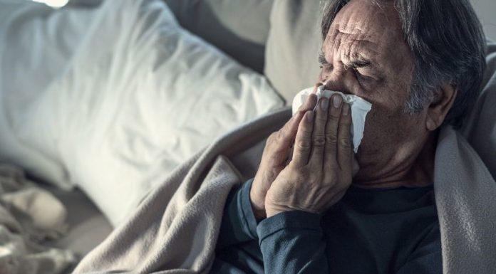 Seniors Lifestyle Magazine Talks To How To Avoid Getting Sick This Winter