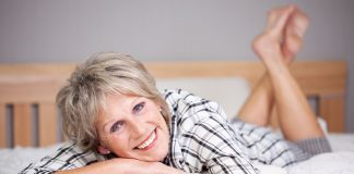 Seniors Lifestyle Magazine Talks To Today's Seniors Are Happier Than Ever Before