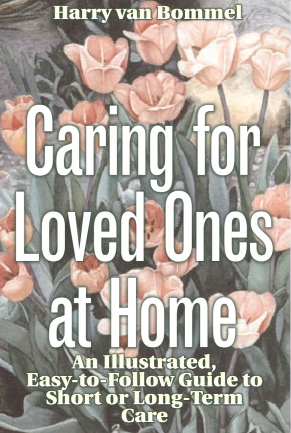 Seniors Lifestyle Magazine Talks To Caring For Loved Ones At Home: Bed Care