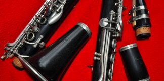 Clarinet 2