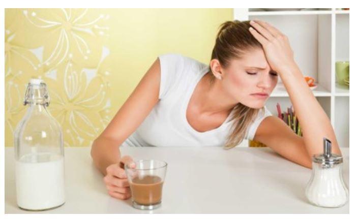 Seniors Lifestyle Magazine Talks To Dehydration
