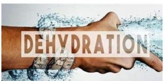 Seniors Lifestyle Magazine Talks To Dehydration