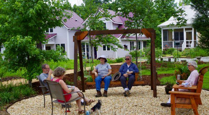 Seniors Lifestyle Magazine Talks To Co-Housing Options For Seniors