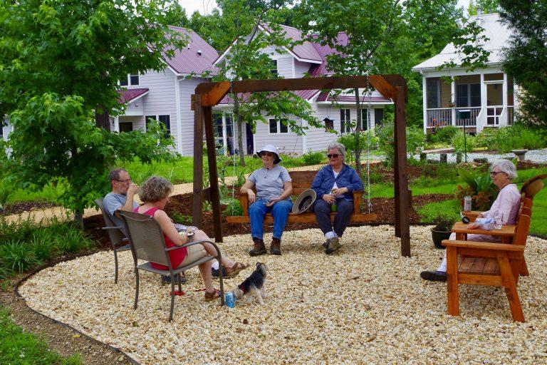 Co-Housing Options For Seniors