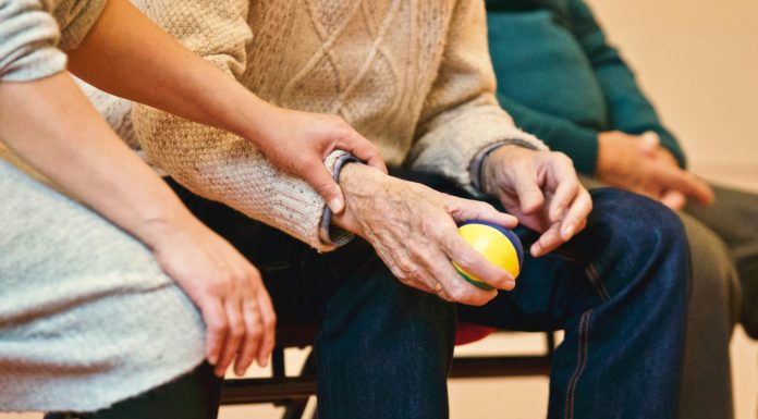 Challenges of Wound Care in Long Term Care Facilities