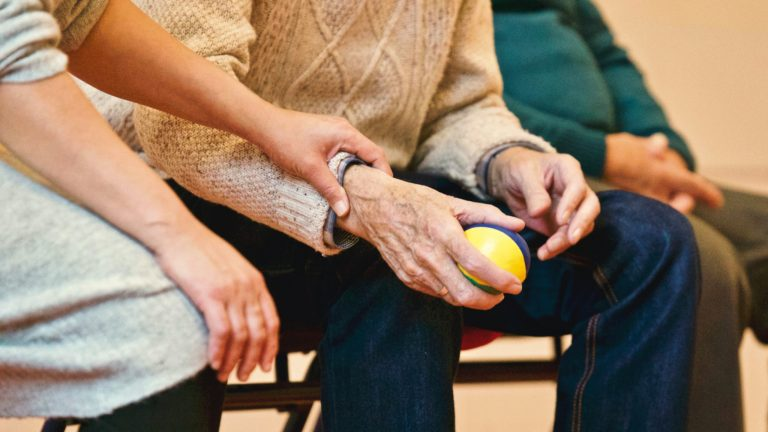 Challenges of Wound Care in Long-Term Care Facilities