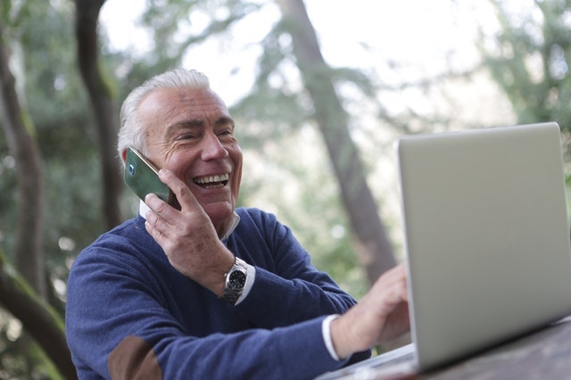 How to Sniff Out (And Snuff) Senior Scams