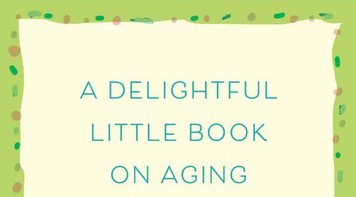 A Delightful book cover