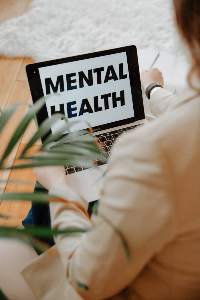 Mental Health Crisis Stress, Anxiety & Poor Sleep Disorders: 5 Ways How CBD Can Help