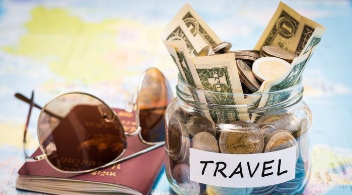 Budget Travelling