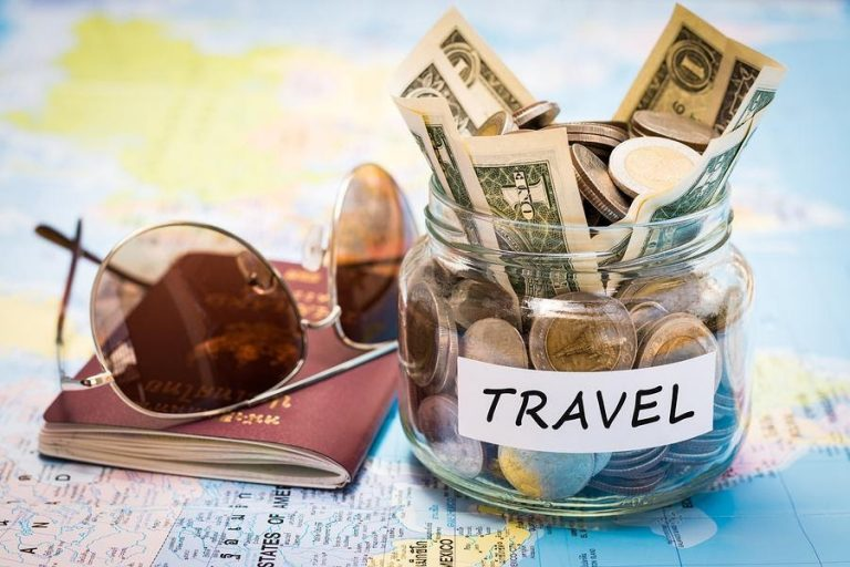 5 Painless Ways to Budget for Your Next Adventure