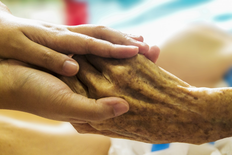 The Need for Establishing an End-of-Life Care Plan