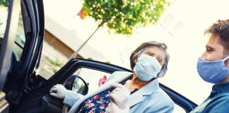 Caregiver Client Mask iStock 1227161066 scaled