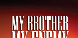 9780473237813 My Brother My Enemy