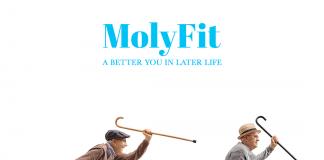 MolyFit Senior Citizen Magazine