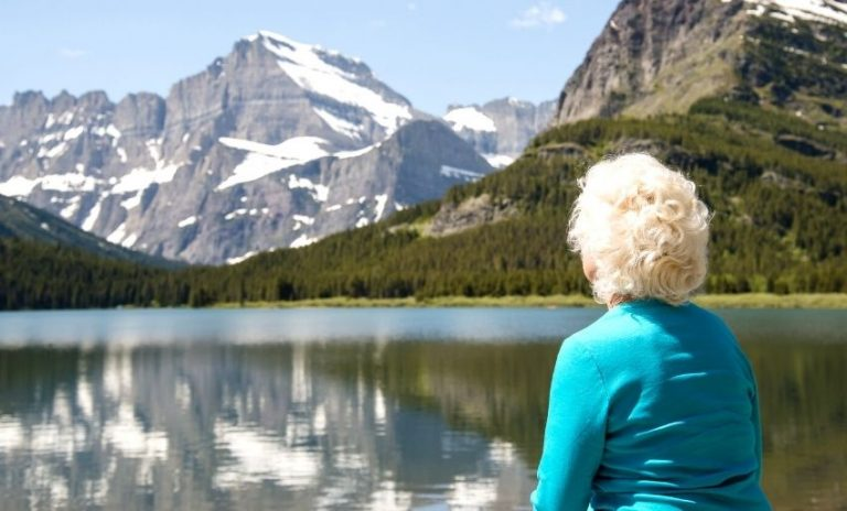 Why Seniors Should Visit the National Parks