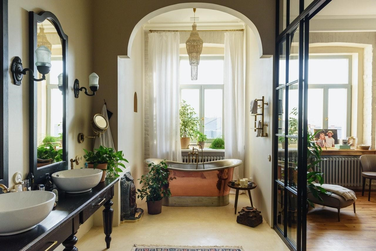 How to Design a Senior-Friendly Bathroom - Seniors ...